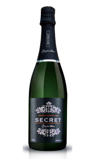Chapillon Secret Cava Brut